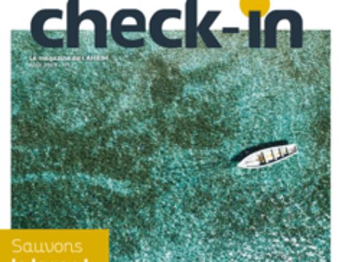 Check In Magazine 2018