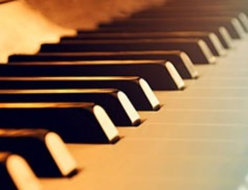Piano – Mauritius Airport 2019