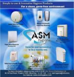 Products & Services ASM Hygiene